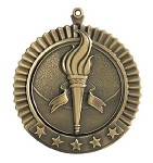 Victory Five Star Series Medal