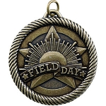 Field Day Award Medal