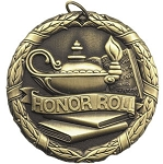 Honor Roll Award Medal