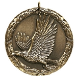 Eagle Award Medal