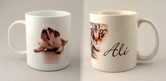 Pet Photo Mugs