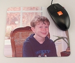 Mouse Pad 9