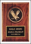 Eagle Plaque 5x7