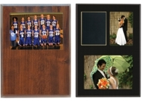Photo Insert Plaques