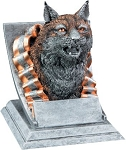 Bobcat Signature Series Mascot Award