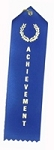 Achievement Ribbon 2x8
