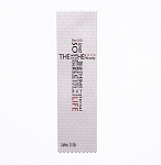 John 3:16 Satin Ribbon Bookmark 2