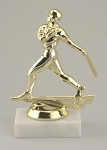 Baseball  T-Ball Award Trophy