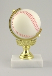 Baseball Soft Spinner Trophy