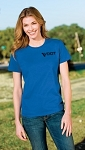 VDOT Port Authority® - Essential LADIES T-Shirt