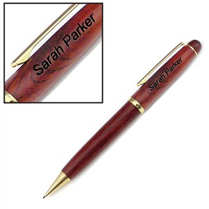 Rosewood Classic Mechanical Pencil